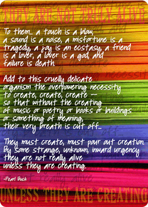 Encouraging Teachers to Teach Creativity | Powerful Learning Practice | Differentiation | Scoop.it