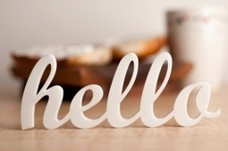 You Had Me at Hello – 5 Types of Subject Lines to Engage Your Audience | good hello | Scoop.it