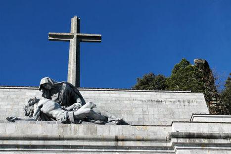 Viaje al pasado: El Valle de los Caídos | mundo turistico | Cultura y turismo sustentable | Scoop.it