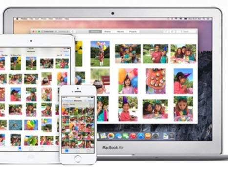 Apple Aperture dies, Adobe offers aid to those left behind - CNET | Technology & Training | Scoop.it