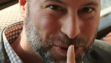 Ashley Madison leans on DMCA to wipe hacked user data from the web | Media Law | Scoop.it