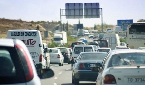 Puente de Agosto: 5,8 millones de desplazamientos - Autobild.es | Seguridad Vial | Scoop.it