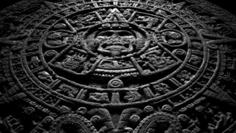 Is 2012 the end of the world? Newly discovered Maya text says no | Mayan Apocalypse | Scoop.it