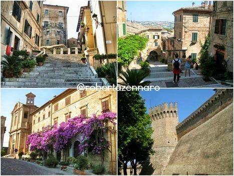 A Corinaldo e Offagna per le feste medievali | Le Marche un'altra Italia | Scoop.it