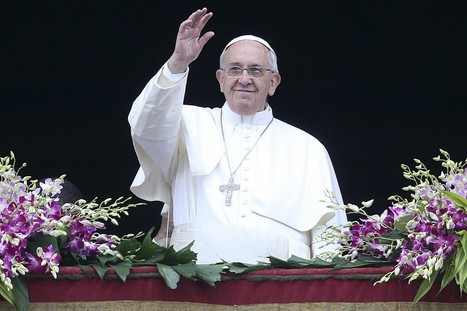 Pope Francis poised to weigh in on climate change with major document | Sustainability Science | Scoop.it
