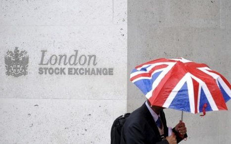 FTSE 100 sheds £67bn in three days and pound plunges on Brexit fears | ApocalypseSurvival | Scoop.it