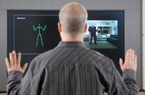 ¿Tiene sentido llevar el control por gestos a PCs y smartphones? | COMUNICACIONES DIGITALES | Scoop.it