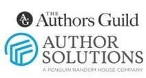 The Authors Guild Breaks Up With Vanity Press Author Solutions | Ink, Bits, & Pixels | Ebook and Publishing | Scoop.it