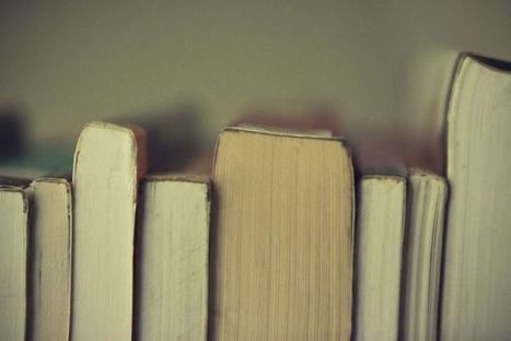 Why It Pays to Read | NEA | Library world, new trends, technologies | Scoop.it