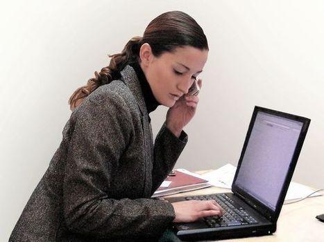 Femme et entrepreneur: bousculer les idées reçues ! | 7 milliards de voisins | Scoop.it