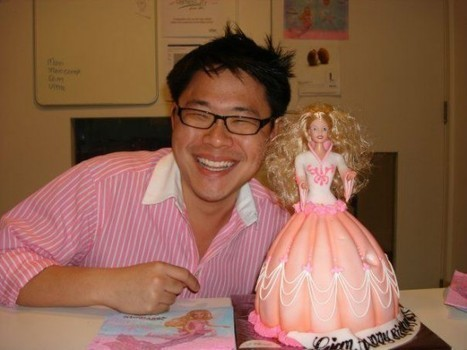 Singaporean Man is Crazy About Dolls, Has 9,000 of Them | Strange days indeed... | Scoop.it