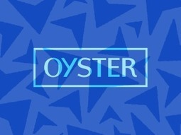 Eyeing Amazon, Oyster Launches Ebookstore with All Big Five Publishers | Digital Book World | Digital Book News | Scoop.it