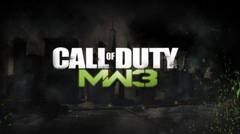Modern Warfare 3 - Infinity Ward Announces Lengthy Server Outage ... | favourite game | Scoop.it