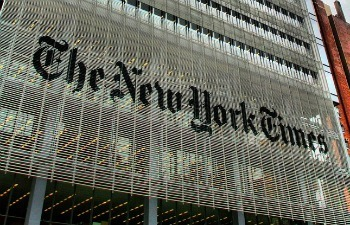 How The New York Times Is Incorporating Social & Algorithmic Recommendations | Brand & Content Curation | Scoop.it