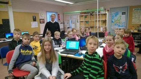 Koodauksen tulo pakolliseksi kouluihin on oppilaiden mielestä hyvä asia | Tablet opetuksessa | Scoop.it