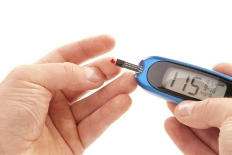 Un nuevo modelo matemático para mejorar la estimación de la glucemia promedio a partir de la HbA1c | Por: @linternista | Salud Publica | Scoop.it