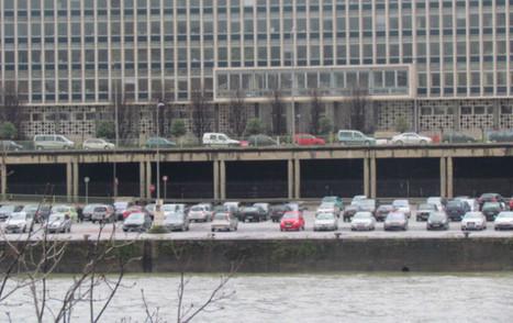Rouen : les quais bas rive gauche restent gratuits | Actualités de Rouen et de sa région | Scoop.it