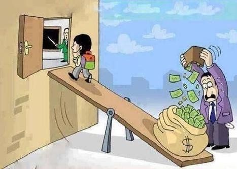 Tweet from @Know | Education | Scoop.it