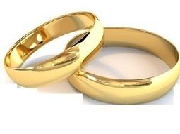 wedding rings | gold wedding rings | Scoop.it