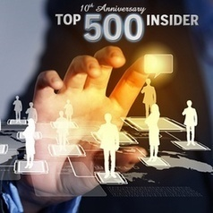Top 500 - Brand manufacturers attract fresh faces to their e-commerce sites - Internet Retailer | Marque-Ease | Scoop.it