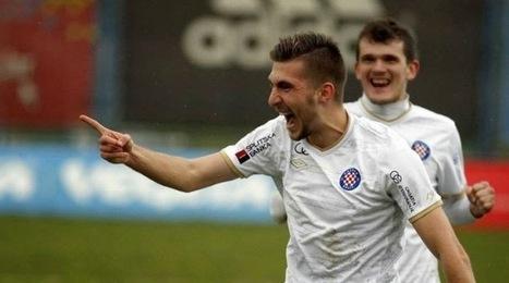 Newcastle linked with Hajduk Split midfielder | Enko-football | enko-football | Scoop.it