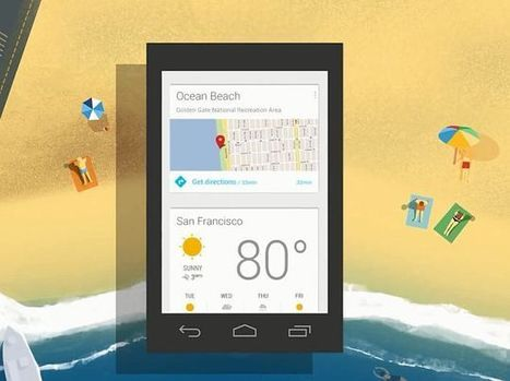 Google Now's Multi-Language Voice-Recognition Support Gets Delayed | NDTV Gadgets | Trade Languages | Scoop.it