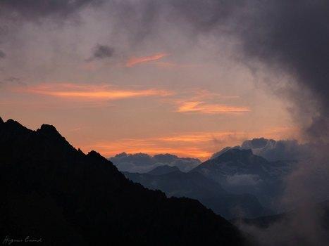 Les Pyrénées selon Hugues Enond | Facebook | Vallée d'Aure - Pyrénées | Scoop.it