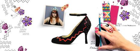 Chaussures Sarenza femme : en vente chez Sarenza | Blogueurs et marques | Scoop.it