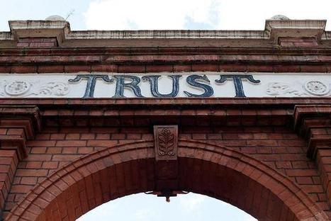 5 Steps To Build Trust In Your Brand With Social Media | Social | Scoop.it