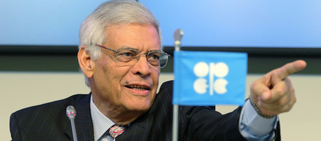 OPEC x Shale = Lower For Ever? | Superperformance | Scoop.it