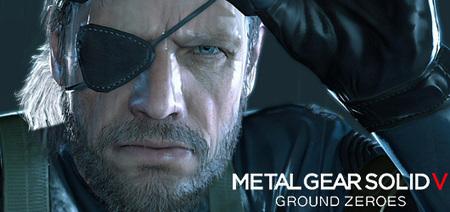 Aperçu Metal Gear Solid V : Ground Zeroes / 360   Vie Numérique   Scoop.it