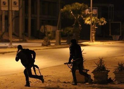 Fierce clashes in Libya's Benghazi: AFP - The Daily Star | Saif al Islam | Scoop.it