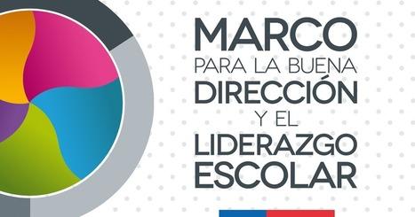 Orientaciones para la Buena Dirección y el Liderazgo Escolar - Educrea | Educacion, ecologia y TIC | Scoop.it