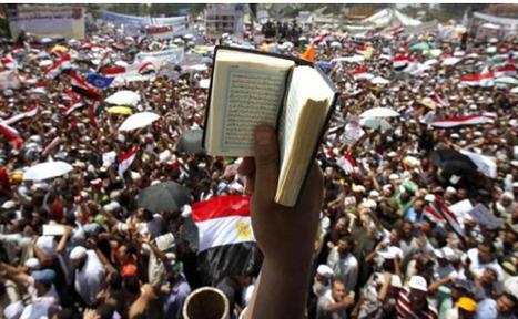 Le salafisme : lumière ou obscurantisme pour l'Égypte ? (Egypt-actus) | Égypt-actus | Scoop.it
