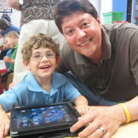 10 Ways to Optimize Your iPad for Kids With Special Needs   learning and reading styles   Scoop.it