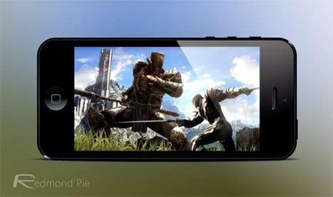 Infinity Blade II For iOS Drops From $6.99 To Just $0.99; Grab It While It's Cheap! | Redmond Pie | Best iPhone Applications For Business | Scoop.it