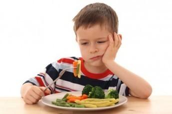 تغذية - كيف نتعامل مع الطفل فاقد الشهية؟ | تغذية | Scoop.it