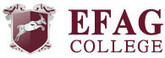 Efag College Logo | Study Group | Scoop.it