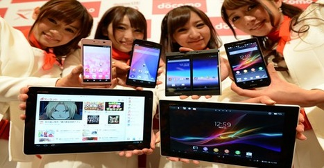 Microsoft wants to buy your smartphone or tablet for up to $250 | Technology in Business Today | Scoop.it