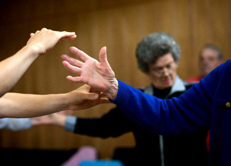 Women's health: Lifelong healthy habits and you'll thrive into old age - OregonLive.com | Retirees Health and Wellbeing | Scoop.it