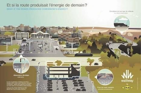 Des avancées vers la ville intelligente de demain | La Ville , demain ? | Scoop.it
