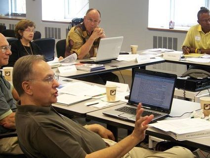 Volunteering & Training | Executive Service Corps of Chicago | South Africa Volunteer Programs | Scoop.it