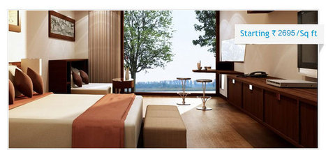 JM Florance - Apartments by JM Housing at Noida Extension | www.panchsheelgreens2.ind.in | Scoop.it