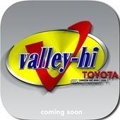 Valley Hi Toyota Scion | Used Car Giveaway pt. 2 | Facebook Tabs | Scoop.it
