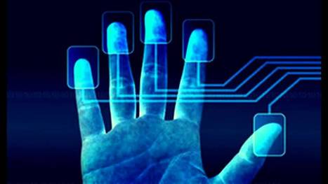 European consumers ready to use biometrics on mobile for securing payments - InternetRetailing | Retail | Scoop.it