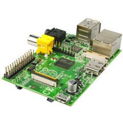 Raspberry Pi Board and Starter Kit | Raspberry Pi | Scoop.it