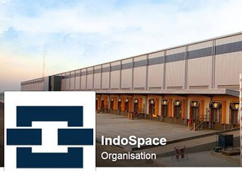 Indospace Logistics - Modern Industrial Space & Parks, Space for Lease | Indo Space | Scoop.it