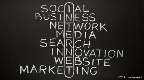 Social Minds, ricerca sull'utilizzo dei Social Media nelle aziende italiane | InTime - Social Media Magazine | Scoop.it