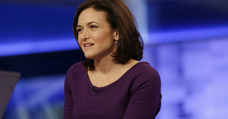 Sheryl Sandberg's bold plan to get more women to code | Mobile Development News! | Scoop.it