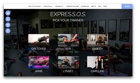 System Of Strength, a superb Vimeo on-demand integration | #OTT delights: news & best practices | Scoop.it